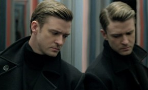 Music Video: Justin Timberlake – Mirrors
