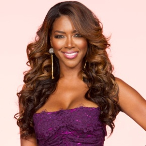 "RHOA's Kenya Moore (@KenyaMoore) debuts music video for ""Gone With The Wind Fabulous"""